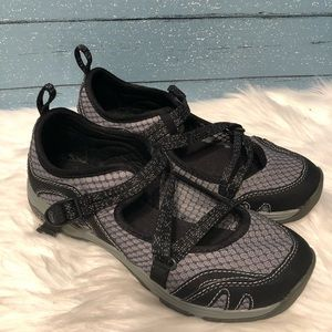 Chaco outcross water shoes
